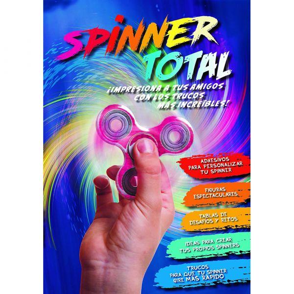 SPINNER TOTAL