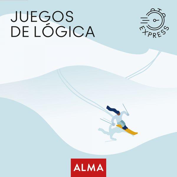 JUEGOS DE LÓGICA EXPRESS