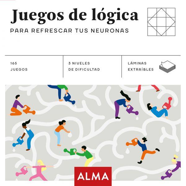 JUEGOS DE LÓGICA PARA REFRESCAR TUS NEURONAS