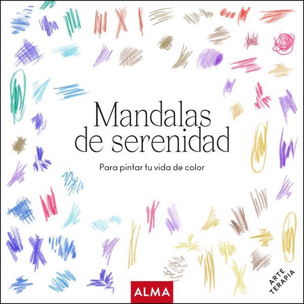 MÁNDALAS DE SERENIDAD