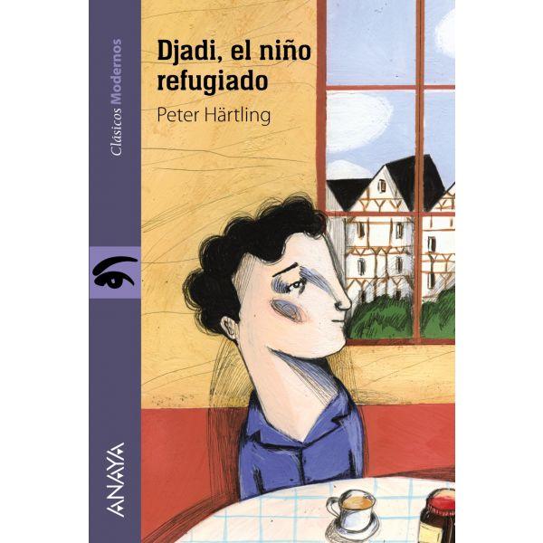DJADI, EL NIÑO REFUGIADO