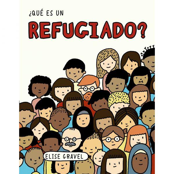 ¿Qué es un refugiado?