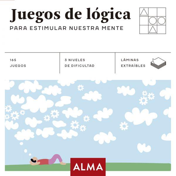JUEGOS DE LÓGICA (CUADRADOS DE DIVERSIÓN)