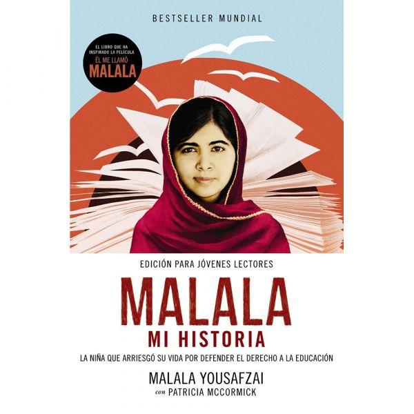 MALALA. MI HISTORIA