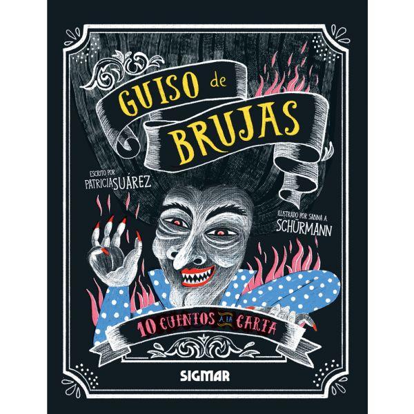 GUISO DE BRUJAS