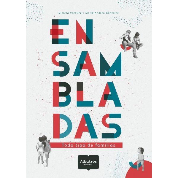 ENSAMBLADAS. TODO TIPO DE FAMILIAS