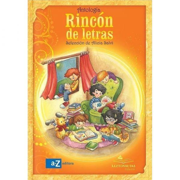RINCÓN DE LETRAS