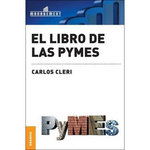 EL LIBRO DE LAS PYMES