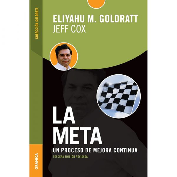 LA META, GOLDRATT
