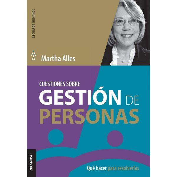 CUESTIONES SOBRE GESTIÓN DE PERSONAS