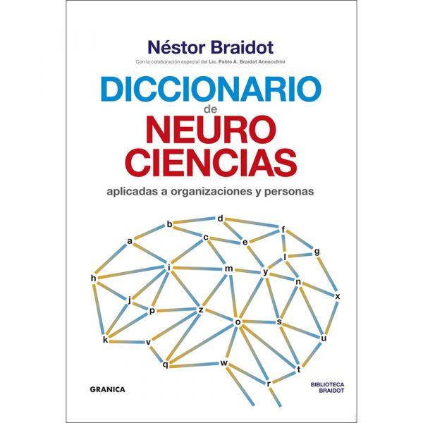 DICCIONARIO DE NEUROCIENCIAS APLICADAS A