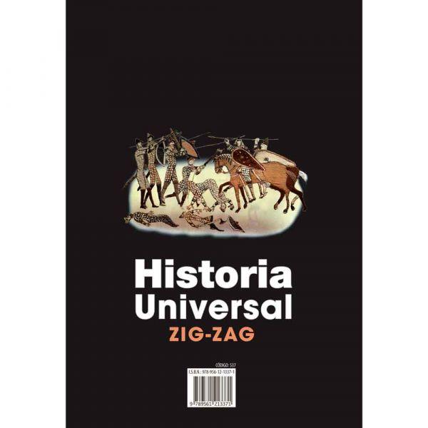 HISTORIA UNIVERSAL. EDAD MEDIA