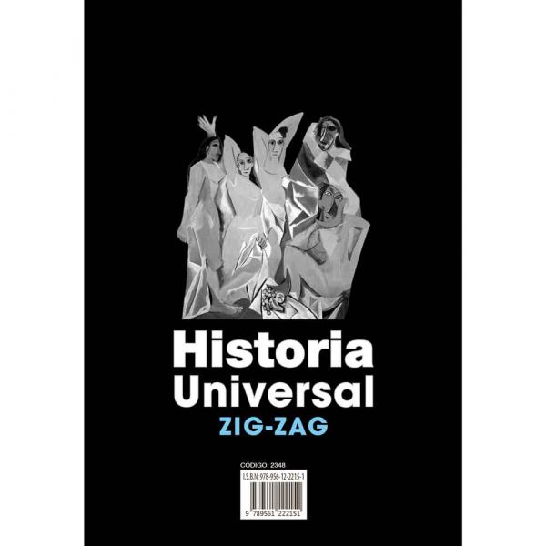 HISTORIA UNIVERSAL. EPOCA CONTEMPORANEA