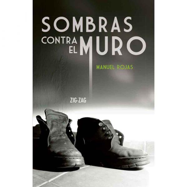 SOMBRAS CONTRA EL MURO