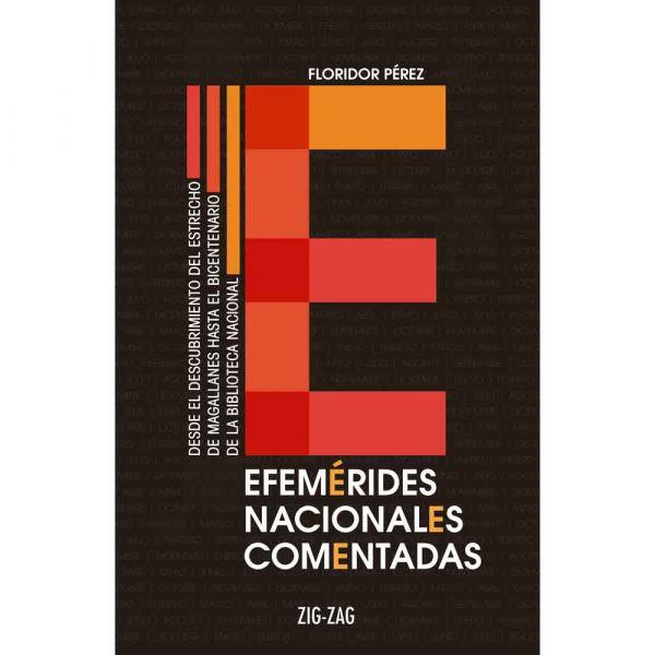 EFEMERIDES NACIONALES COMENTADAS