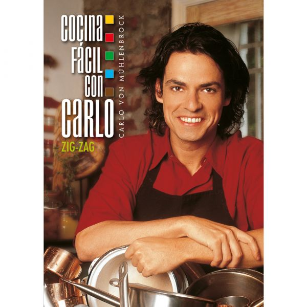 COCINA FÁCIL CON CARLO