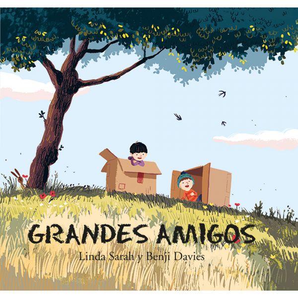 GRANDES AMIGOS