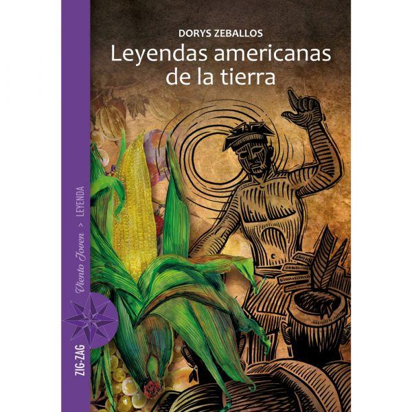 LEYENDAS AMERICANAS DE LA TIERRA