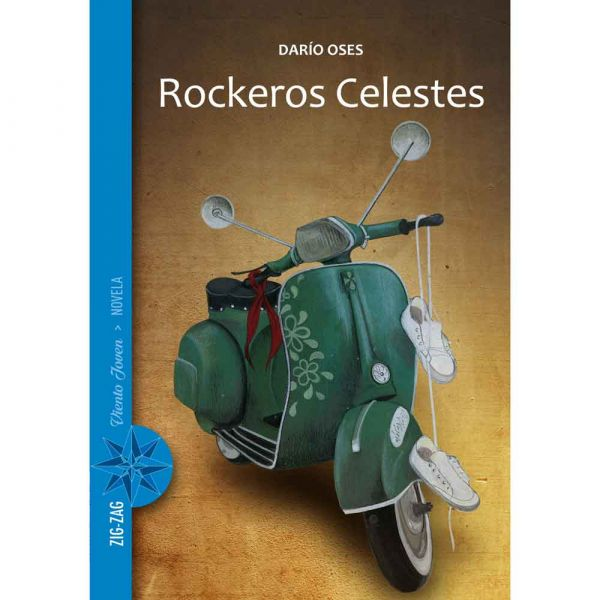 ROCKEROS CELESTES