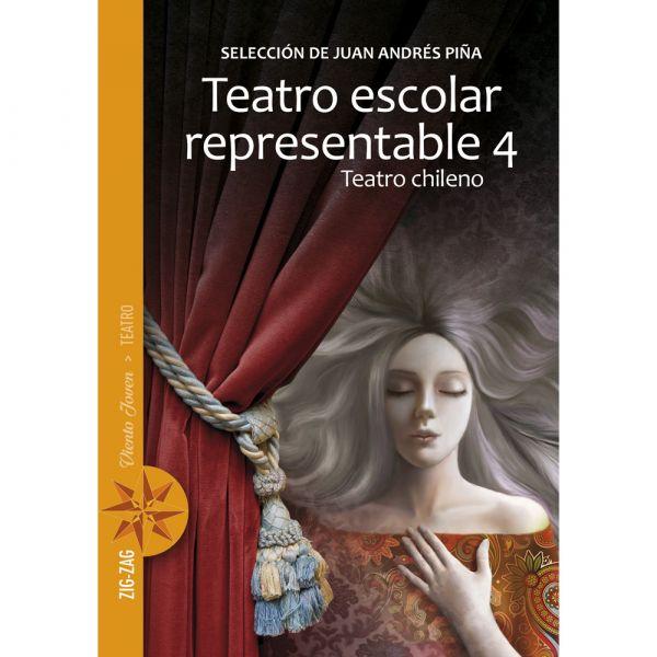 TEATRO ESCOLAR REPRESENTABLE 4