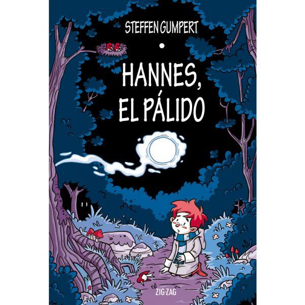 HANNES, EL PÁLIDO