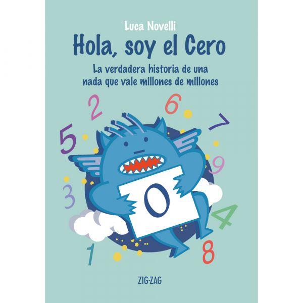 HOLA, SOY EL CERO