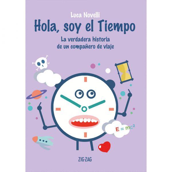 HOLA, SOY EL TIEMPO