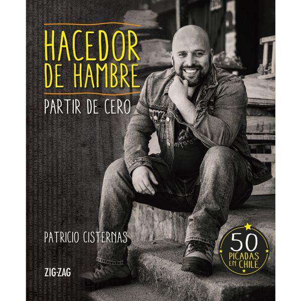 HACEDOR DE HAMBRE: PARTIR DE CERO