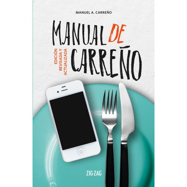 MANUAL DE CARREÑO: EDICIÓN REVISADA Y ACTUALIZADA