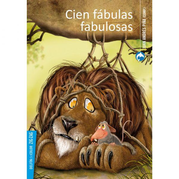 CIEN FÁBULAS FABULOSAS