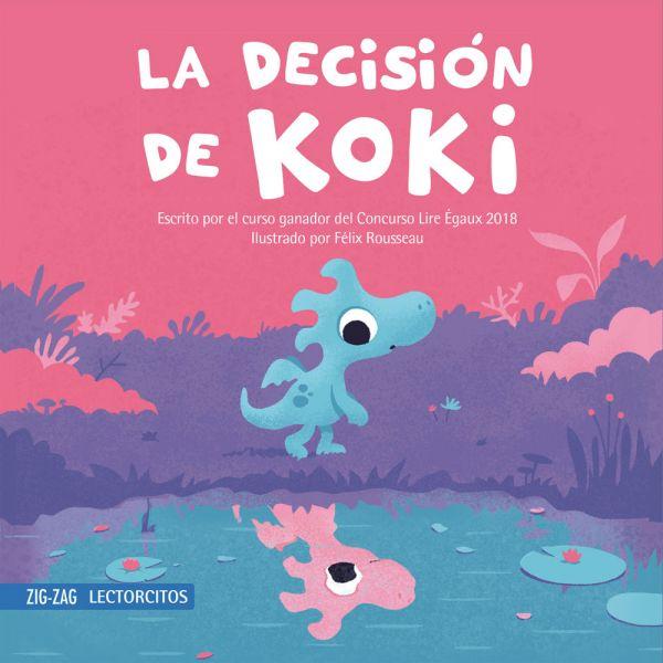 LA DECISIÓN DE KOKI