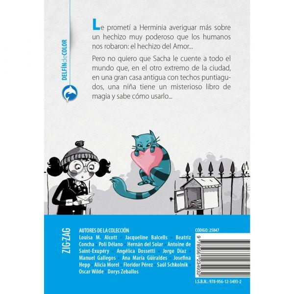 ESTER Y MANDRÁGORA 2. DE AMOR Y DE MAGIA