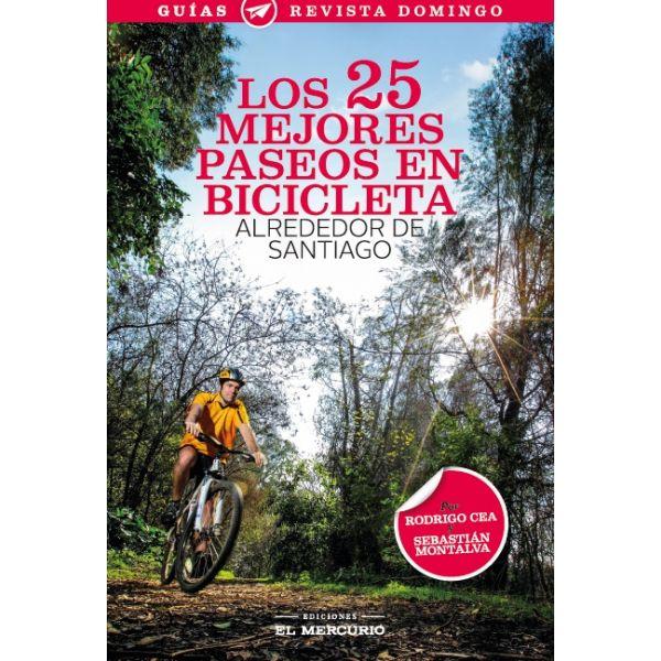 LOS 25 MEJORES PASEOS EN BICICLETA