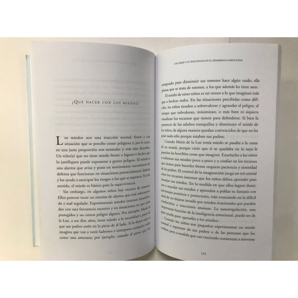 EDUCANDO A LOS HIJOS CON INTELIGENCIA EMOCIONAL