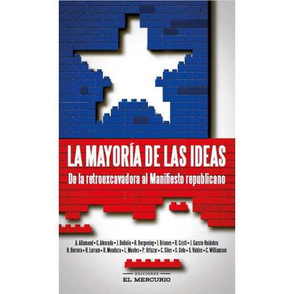 LA MAYORÍA DE LAS IDEAS