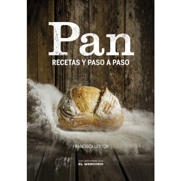PAN: RECETAS PASO A PASO