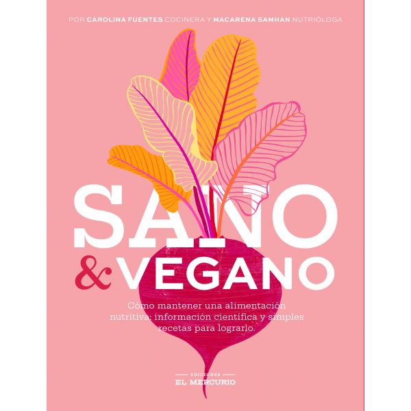 Sano y vegano