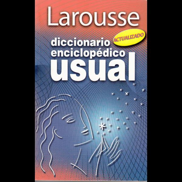 DICCIONARIO ENCICLOPÉDICO USUAL
