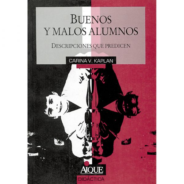 BUENOS Y MALOS ALUMNOS
