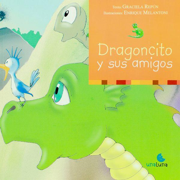 DRAGONCITO Y SUS AMIGOS