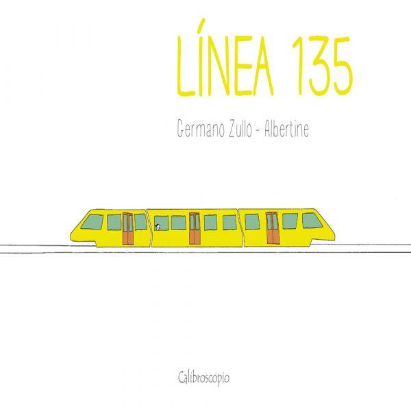 LÍNEA 135