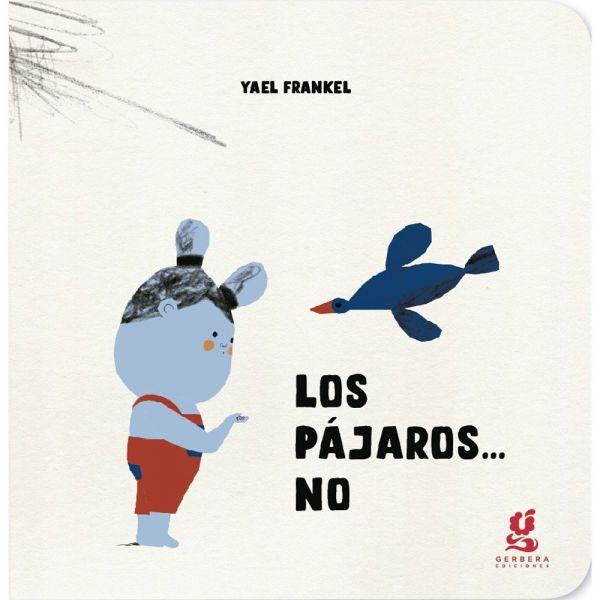 NUBE DE ALGODÓN-LOS PÁJAROS NO