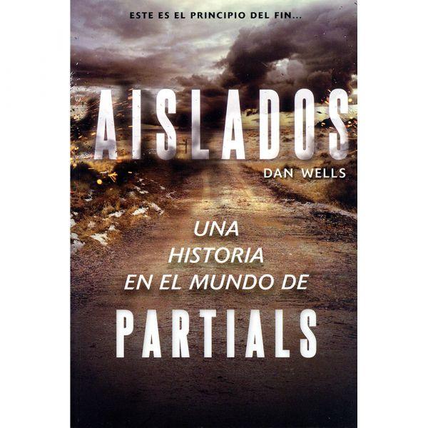 AISLADOS - SAGA PARTIALS
