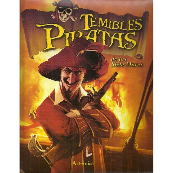 TEMIBLES PIRATAS