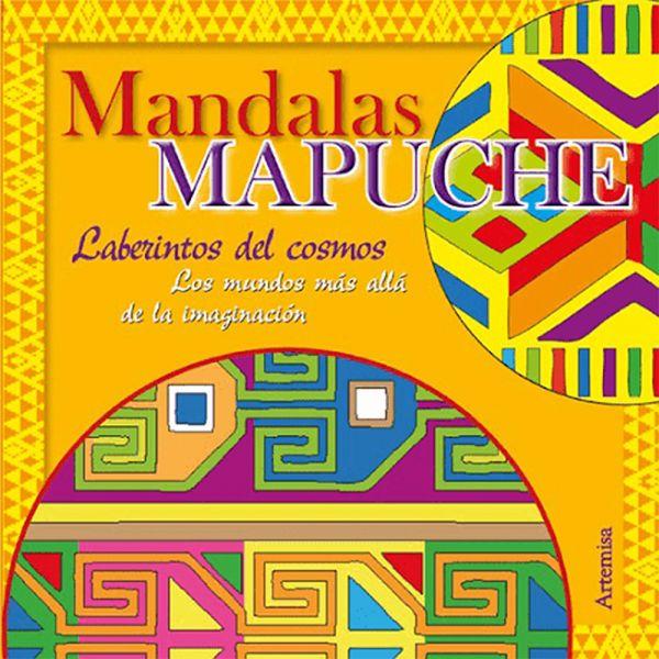 MANDALAS MAPUCHE - LABERINTOS DEL COSMO