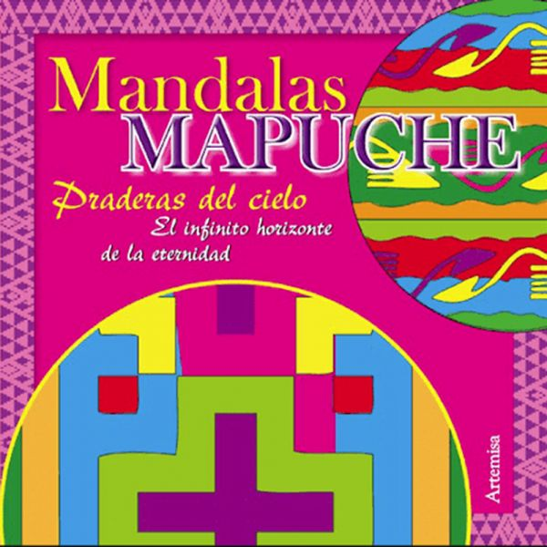 MANDALAS MAPUCHE - PRADERAS DEL CIELO