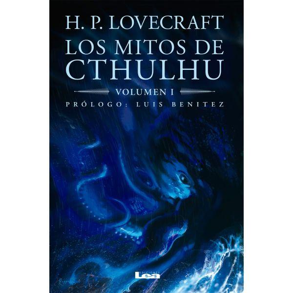 LOS MITOS DE CTHULHU. VOLUMEN 1
