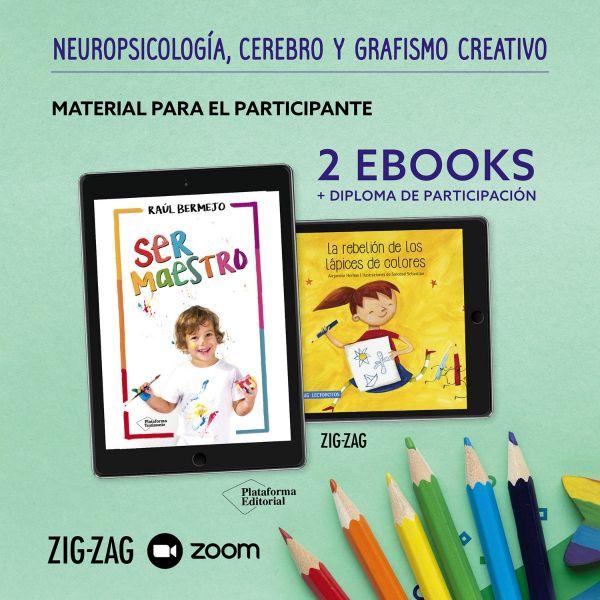 NEUROPSICOLOGÍA, CEREBRO Y GRAFISMO CREATIVO