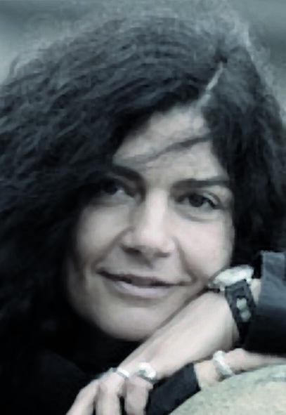 Claudia Engeler
