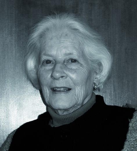 Alicia Morel